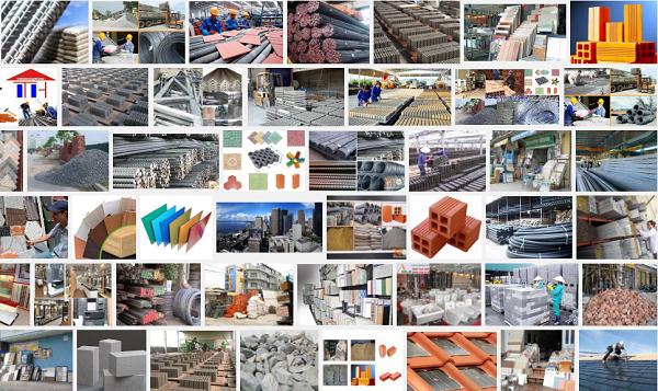 Các loại vật liệu xây dựng bắt buộc làm hợp quy