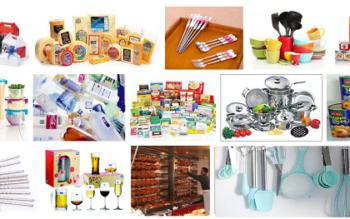 Các sản phẩm tiếp xúc thực phẩm phải công bố hợp quy