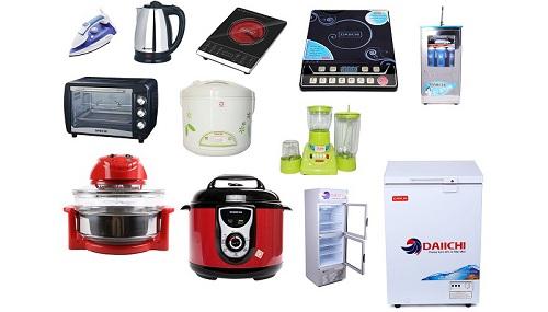 Các sản phẩm thuộc thiết bị điện – điện tử bắt buộc chứng nhận hợp quy