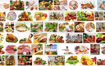 Danh mục các thực phẩm phải công bố chất lượng