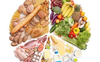 Công bố thực phẩm dinh dưỡng