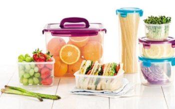 Công bố hợp quy bao bì dụng cụ nhựa tổng hợp chứa đựng thực phẩm