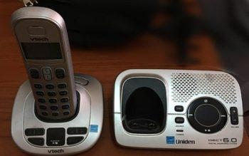 Công bố chứng nhận hợp quy thiết bị điện thoại không dây