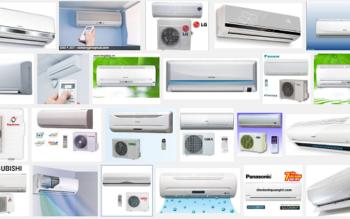 Công bố chứng nhận hợp quy máy điều hòa nhiệt độ