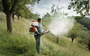 Công bố hợp quy bình bơm phun thuốc trừ sâu đeo vai