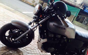 Công bố hợp quy thùng nhiên liệu xe gắn máy