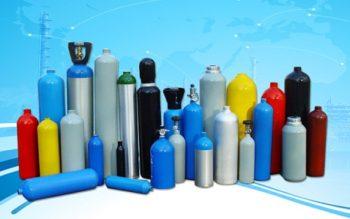 Công bố hợp quy chai chứa khí dầu mỏ hóa lỏng bằng thép