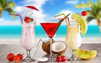 Công bố hợp quy đồ uống không cồn