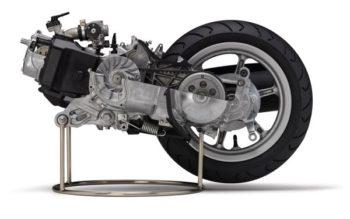 Công bố hợp quy động cơ mô tô, xe gắn máy