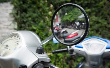 Công bố hợp quy gương chiếu hậu xe mô tô, xe gắn máy