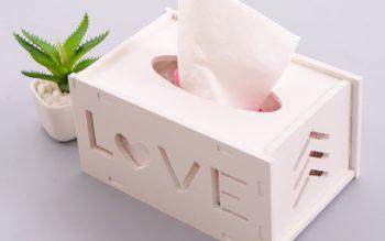 Công bố hợp quy khăn giấy và giấy vệ sinh