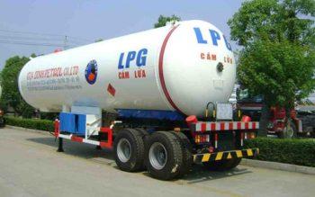 Thủ tục cấp giấy xác nhận chất lượng sản phẩm khí dầu mỏ hóa lỏng (LPG) sản xuất lần đầu