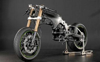 Công bố hợp quy khung xe mô tô, xe gắn máy
