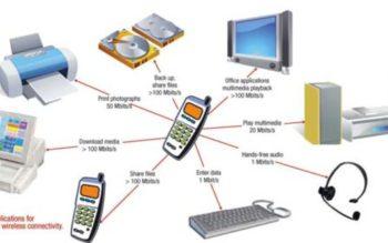 Công bố hợp quy thiết bị thông tin băng siêu rộng