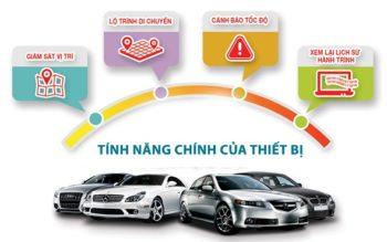 Công bố hợp quy thiết bị giám sát hành trình ô tô