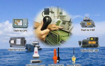 Công bố hợp quy thiết bị phát thu cho hàng hải