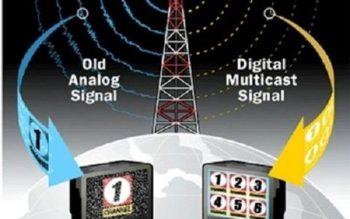 Công bố hợp quy thiết bị phát thu cho truyền hình quảng bá