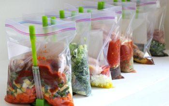 Công bố hợp quy túi zipper đựng thực phẩm