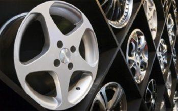 Công bố hợp quy vành kim loại nhẹ cho xe ô tô
