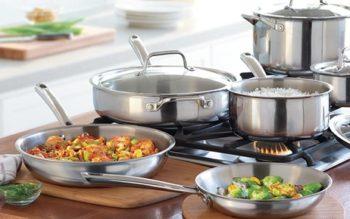 Công bố hợp quy vật dụng kim loại trong nhà bếp