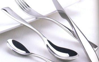 Công bố hợp quy dao, muỗng, nĩa tiếp xúc trực tiếp thực phẩm