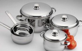 Công bố dụng cụ chứa đựng, bảo quản và đun nấu thực phẩm