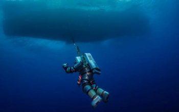 Công bố hợp quy hệ thống chuông lặn
