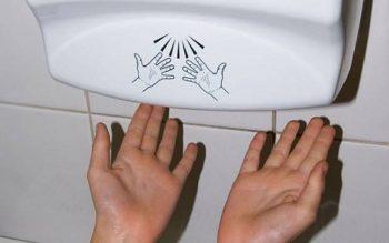 Chứng nhận hợp quy máy sấy khô tay