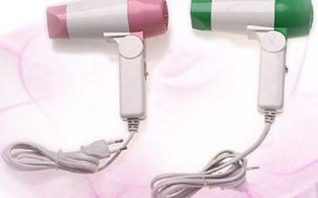 Chứng nhận hợp quy máy sấy tóc