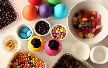Công bố hợp quy phụ gia thực phẩm phẩm màu