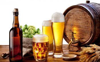 Công bố hợp quy rượu bia