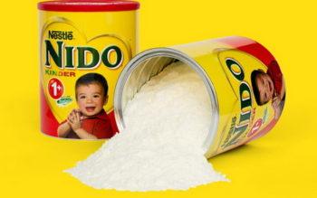 Công bố hợp quy các sản phẩm sữa dạng bột