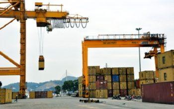 Công bố hợp quy thiết bị nâng tàu biển