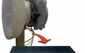 Công bố chứng nhận hợp quy thiết bị truyền dẫn viba số
