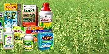 Điều kiện đối với kinh doanh buôn bán thuốc bảo vệ thực vật