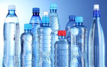 Nhận biết nước đóng chai, đóng bình đạt chất lượng