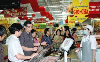 Phúc Yên (Vĩnh Phúc): Đảm bảo an toàn thực phẩm dịp Tết Trung thu năm 2020