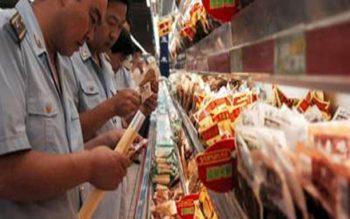 Những xử lý vi phạm pháp luật về an toàn thực phẩm