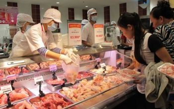 Cấp giấy chứng nhận cơ sở đủ điều kiện an toàn thực phẩm đối với các cơ sở sản xuất, kinh doanh thực phẩm thuộc thẩm quyền Bộ Y tế