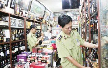 Bộ Công thương: Rà soát hoạt động cấp giấy phép bán buôn, bán lẻ rượu