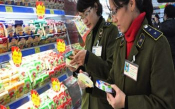 Mức phạt chi tiết các vi phạm an toàn thực phẩm theo nghị định mới
