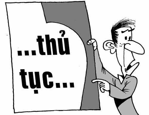 thu tuc