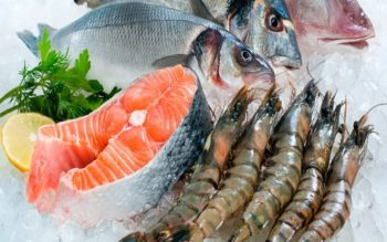 Vi phạm quy định về điều kiện bảo đảm an toàn thực phẩm trong sản xuất, kinh doanh thực phẩm tươi sống có nguồn gốc thủy sản