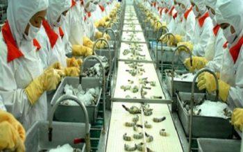 Quy chuẩn nhà xưởng sản xuất thủy sản đảm bảo an toàn thực phẩm