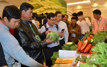 Sử dụng chất cấm trong nông nghiệp sẽ được xử lý nghiêm