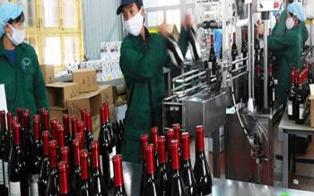 Thủ tục Cấp giấy phép sản xuất rượu công nghiệp (quy mô từ 3 triệu lít/năm trở lên)