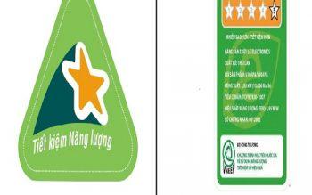 Hướng dẫn mới về mức chi cho hoạt động dán nhãn năng lượng