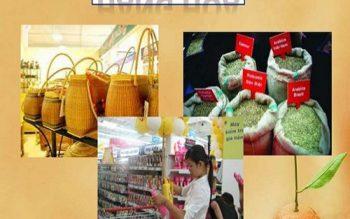 Lật tẩy chiêu lập lờ trong ghi nhãn hàng hóa