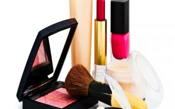 Thủ tục Cấp Giấy chứng nhận đủ điều kiện sản xuất mỹ phẩm