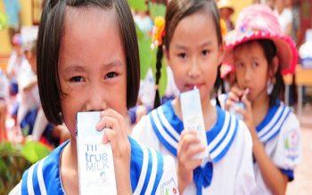 Chất lượng sữa học đường phải đảm bảo quy chuẩn QCVN 5:1/2017